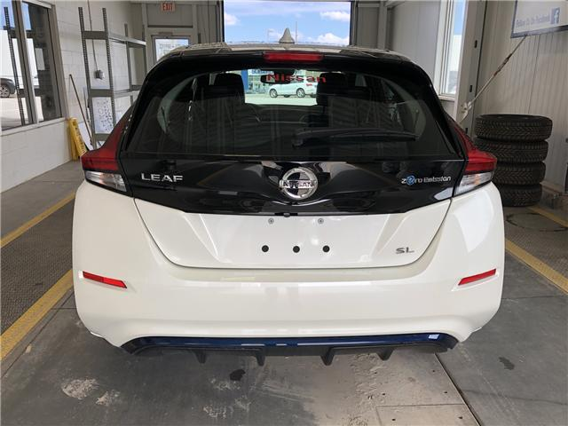 2019 Nissan LEAF SL (Stk: 19006) in Owen Sound - Image 4 of 10