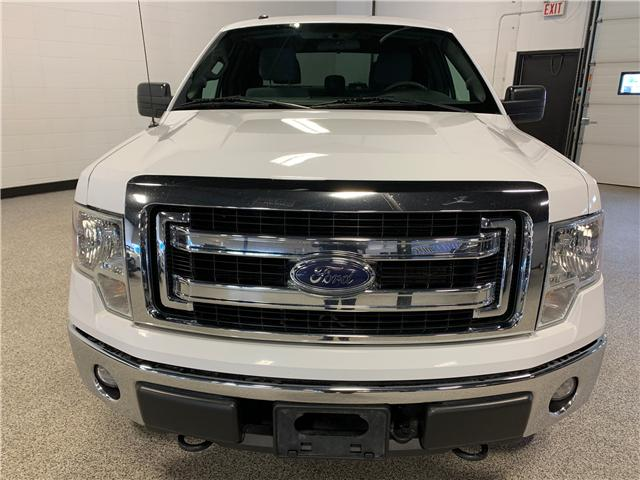2014 Ford F-150 XLT (Stk: B12035) in Calgary - Image 2 of 15