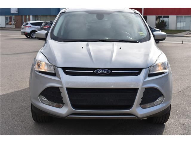 2014 Ford Escape SE (Stk: p36600) in Saskatoon - Image 3 of 25