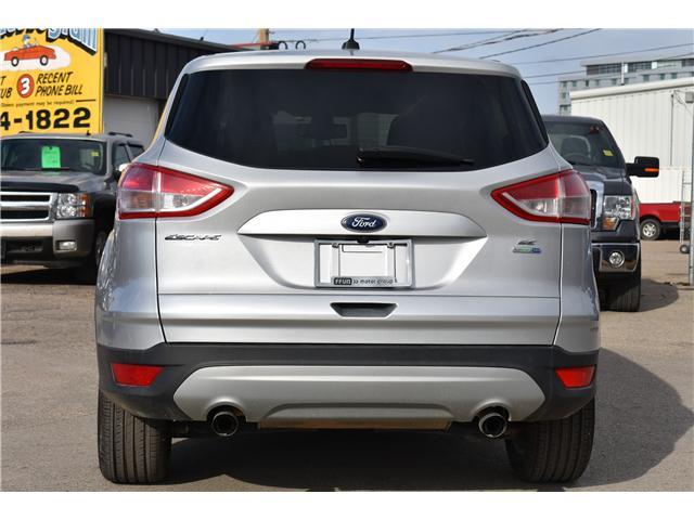 2014 Ford Escape SE (Stk: p36600) in Saskatoon - Image 7 of 25