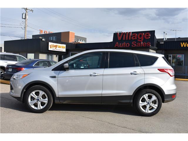 2014 Ford Escape SE (Stk: p36600) in Saskatoon - Image 10 of 25