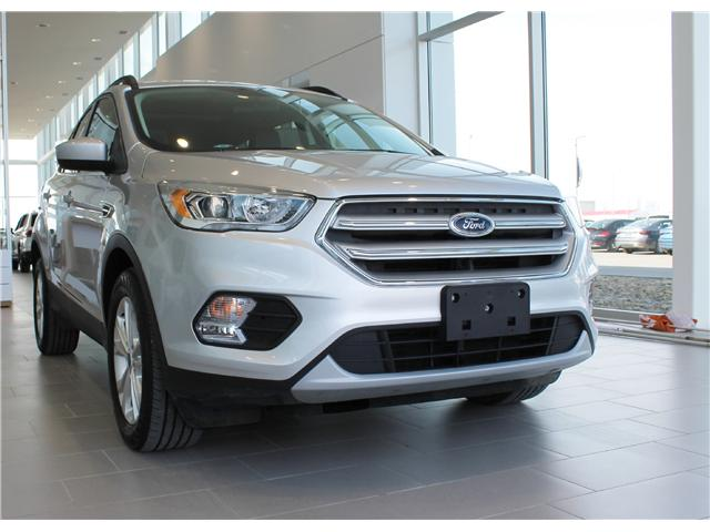 2018 Ford Escape SEL (Stk: V7171) in Saskatoon - Image 1 of 22
