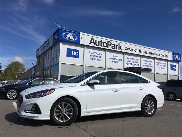 2019 Hyundai Sonata ESSENTIAL (Stk: 19-29835) in Brampton - Image 1 of 23