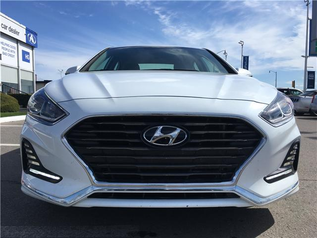 2019 Hyundai Sonata ESSENTIAL (Stk: 19-29835) in Brampton - Image 2 of 23