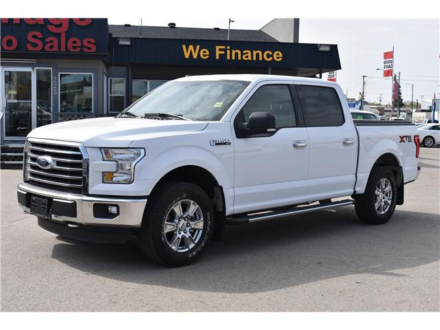 2016 Ford F-150 Platinum (Stk: p36560) in Saskatoon - Image 2 of 24