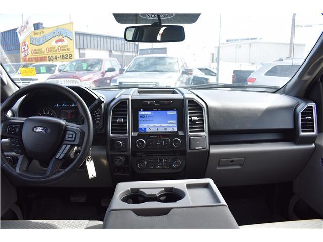 2016 Ford F-150 Platinum (Stk: p36560) in Saskatoon - Image 12 of 24