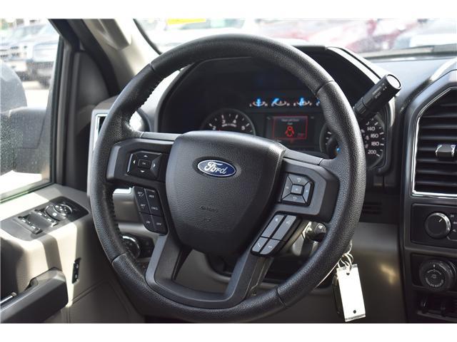 2016 Ford F-150 Platinum (Stk: p36560) in Saskatoon - Image 14 of 24