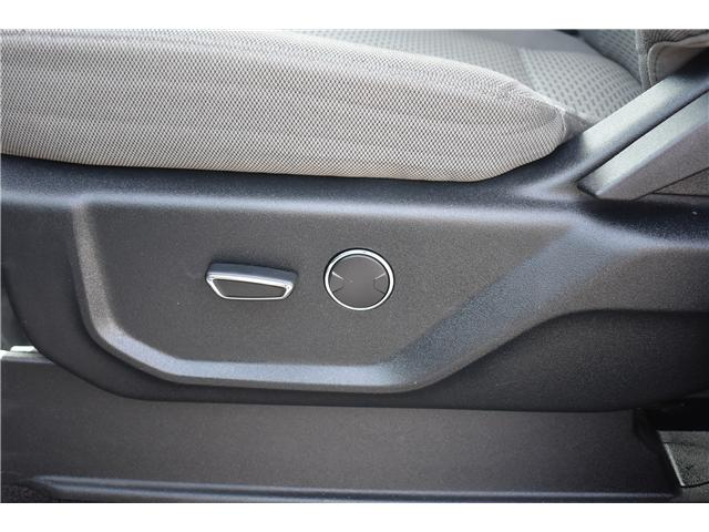 2016 Ford F-150 Platinum (Stk: p36560) in Saskatoon - Image 19 of 24