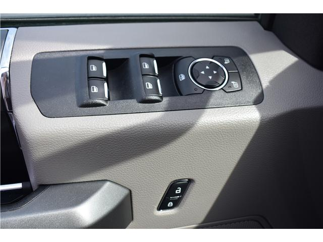 2016 Ford F-150 Platinum (Stk: p36560) in Saskatoon - Image 20 of 24