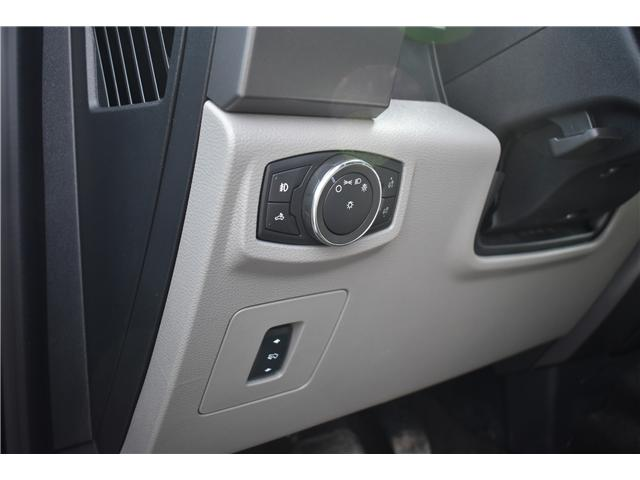 2016 Ford F-150 Platinum (Stk: p36560) in Saskatoon - Image 22 of 24
