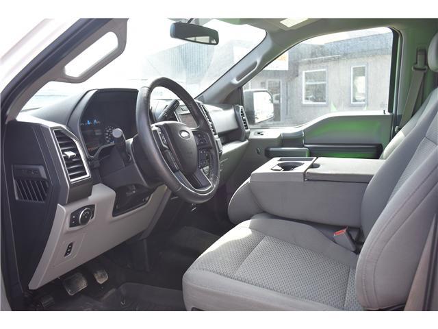 2016 Ford F-150 Platinum (Stk: p36560) in Saskatoon - Image 10 of 24