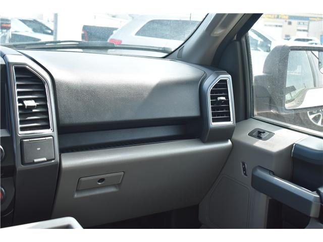 2016 Ford F-150 Platinum (Stk: p36560) in Saskatoon - Image 17 of 24