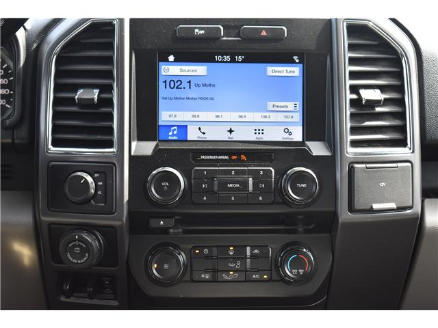 2016 Ford F-150 Platinum (Stk: p36560) in Saskatoon - Image 16 of 24