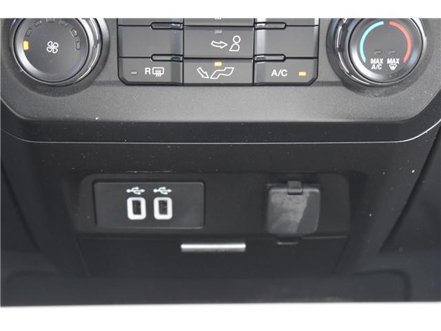 2016 Ford F-150 Platinum (Stk: p36560) in Saskatoon - Image 18 of 24
