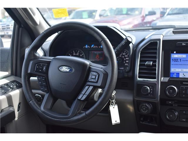 2016 Ford F-150 Platinum (Stk: p36560) in Saskatoon - Image 13 of 24