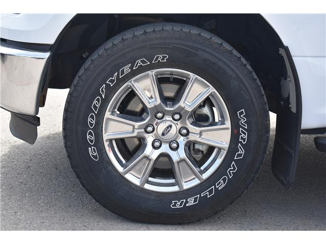 2016 Ford F-150 Platinum (Stk: p36560) in Saskatoon - Image 24 of 24