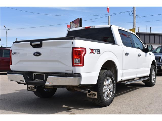 2016 Ford F-150 Platinum (Stk: p36560) in Saskatoon - Image 6 of 24