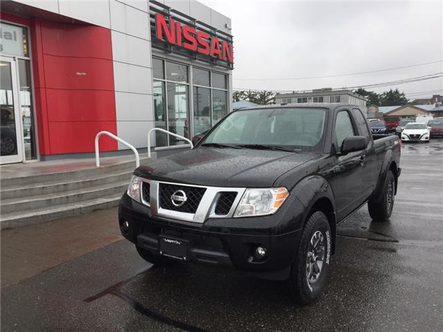 2019 Nissan Frontier PRO-4X (Stk: N97-1291) in Chilliwack - Image 1 of 16
