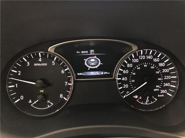 2019 Nissan Pathfinder Platinum (Stk: P100) in Owen Sound - Image 7 of 11