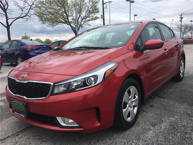2017 Kia Forte LX+ (Stk: 1668W) in Oakville - Image 3 of 9