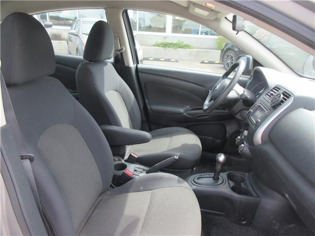 2013 Nissan Versa 1.6 SL (Stk: 8996) in Okotoks - Image 2 of 19