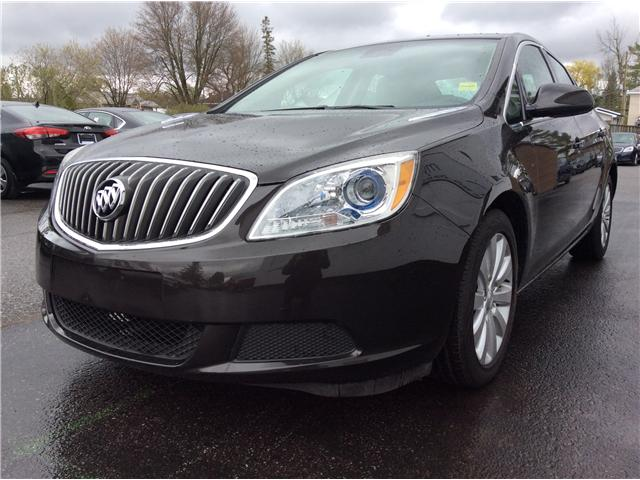 2015 Buick Verano Base (Stk: 190496) in Richmond - Image 6 of 19