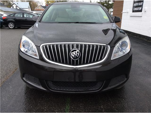 2015 Buick Verano Base (Stk: 190496) in Richmond - Image 7 of 19