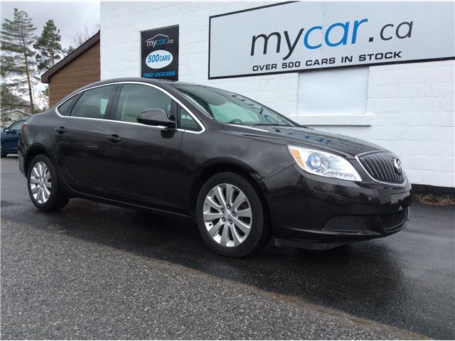 2015 Buick Verano Base (Stk: 190496) in Richmond - Image 1 of 19