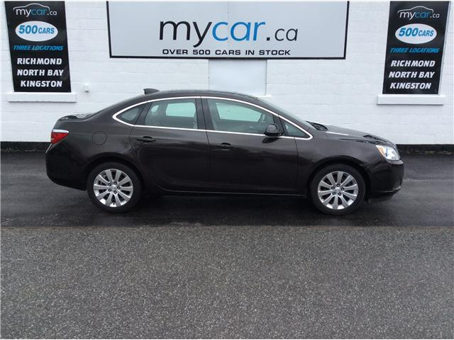 2015 Buick Verano Base (Stk: 190496) in Richmond - Image 2 of 19