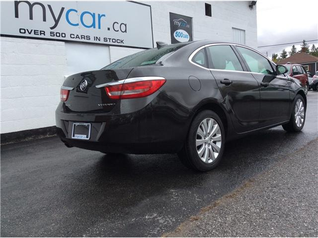 2015 Buick Verano Base (Stk: 190496) in Richmond - Image 3 of 19