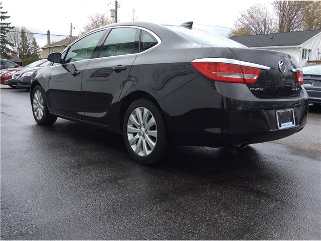 2015 Buick Verano Base (Stk: 190496) in Richmond - Image 5 of 19