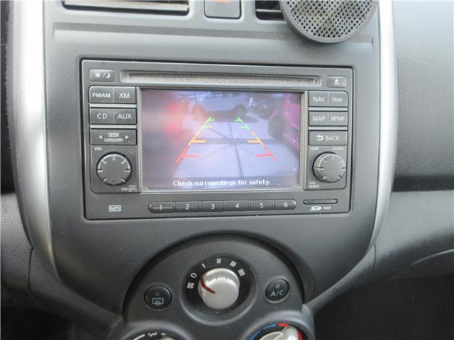 2013 Nissan Versa 1.6 SL (Stk: 8996) in Okotoks - Image 8 of 19
