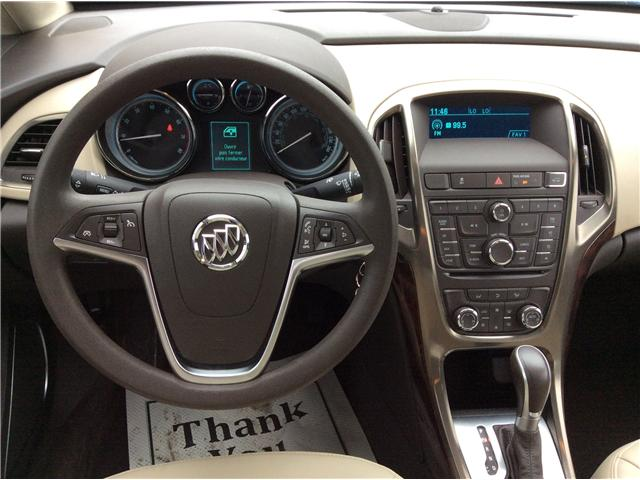 2015 Buick Verano Base (Stk: 190496) in Richmond - Image 13 of 19