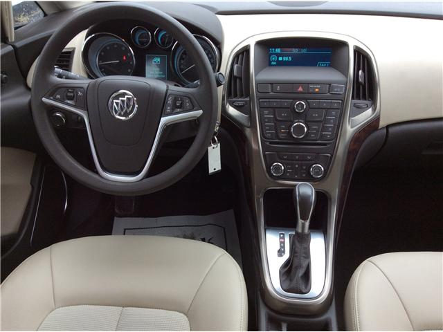 2015 Buick Verano Base (Stk: 190496) in Richmond - Image 12 of 19