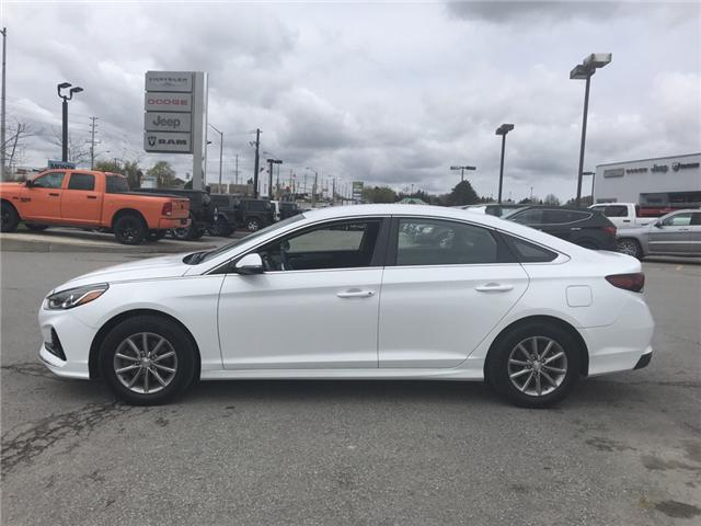 2019 Hyundai Sonata ESSENTIAL (Stk: 24079S) in Newmarket - Image 2 of 21