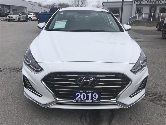 2019 Hyundai Sonata ESSENTIAL (Stk: 24079S) in Newmarket - Image 6 of 20