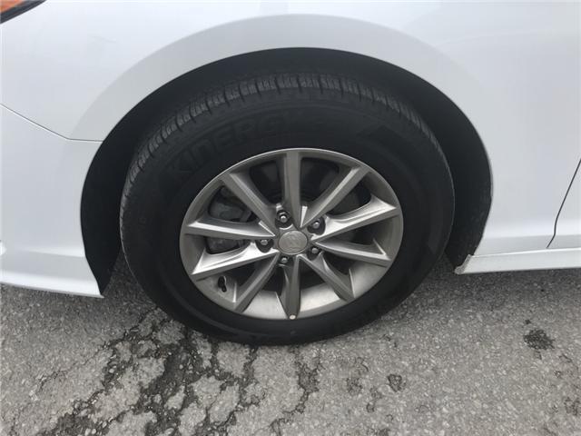 2019 Hyundai Sonata ESSENTIAL (Stk: 24079S) in Newmarket - Image 7 of 20
