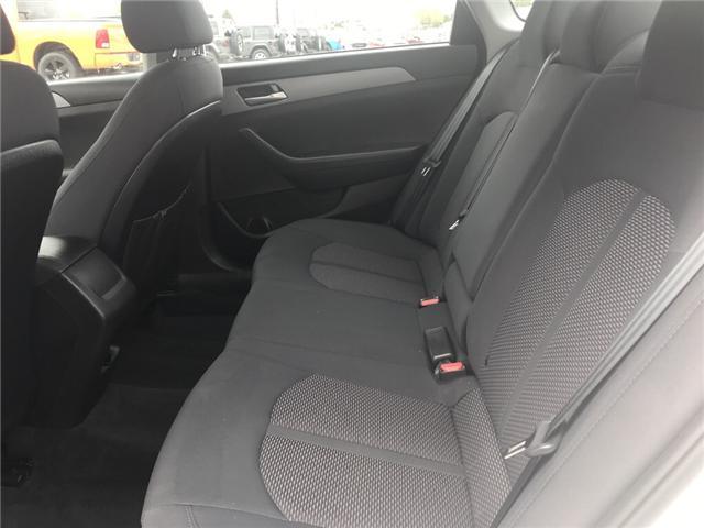 2019 Hyundai Sonata ESSENTIAL (Stk: 24079S) in Newmarket - Image 9 of 20