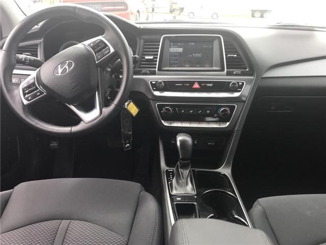 2019 Hyundai Sonata ESSENTIAL (Stk: 24079S) in Newmarket - Image 10 of 20