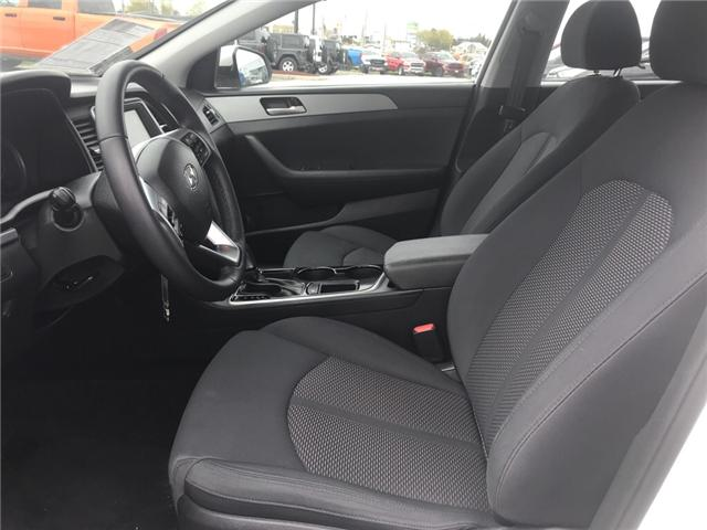 2019 Hyundai Sonata ESSENTIAL (Stk: 24079S) in Newmarket - Image 11 of 20