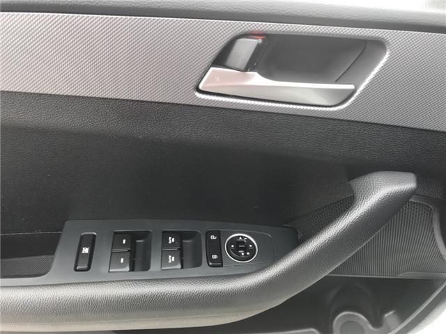 2019 Hyundai Sonata ESSENTIAL (Stk: 24079S) in Newmarket - Image 12 of 20