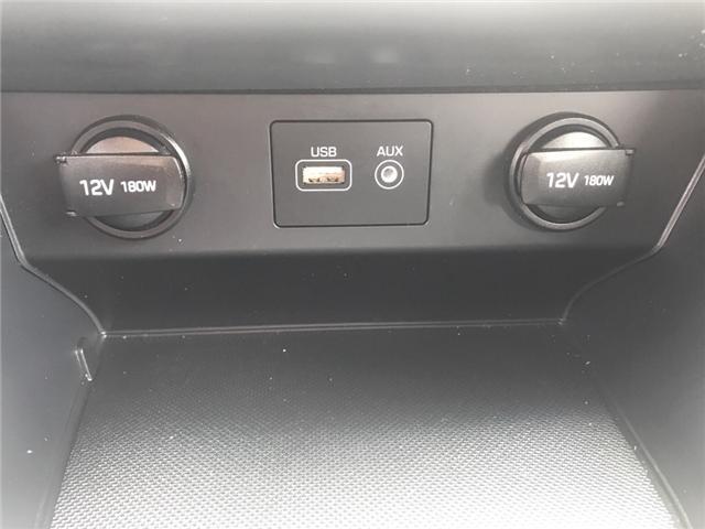 2019 Hyundai Sonata ESSENTIAL (Stk: 24079S) in Newmarket - Image 14 of 20