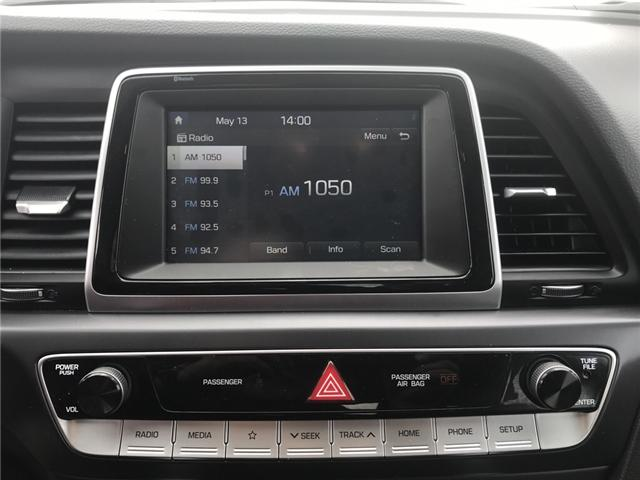 2019 Hyundai Sonata ESSENTIAL (Stk: 24079S) in Newmarket - Image 16 of 20