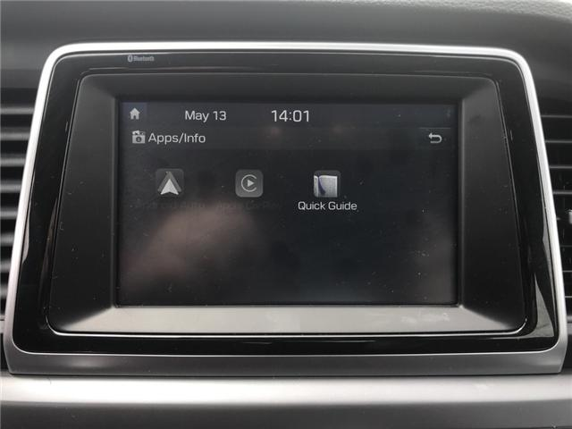 2019 Hyundai Sonata ESSENTIAL (Stk: 24079S) in Newmarket - Image 18 of 20