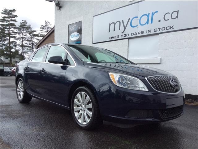 2015 Buick Verano Base (Stk: 190486) in Richmond - Image 1 of 19