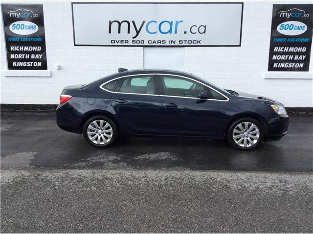 2015 Buick Verano Base (Stk: 190486) in Richmond - Image 2 of 19