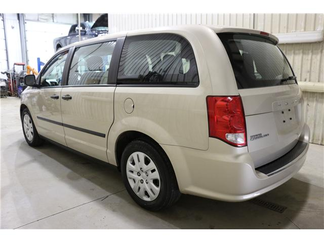 2013 Dodge Grand Caravan SE/SXT (Stk: KP011A) in Rocky Mountain House - Image 6 of 21