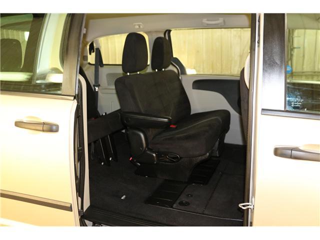 2013 Dodge Grand Caravan SE/SXT (Stk: KP011A) in Rocky Mountain House - Image 11 of 21