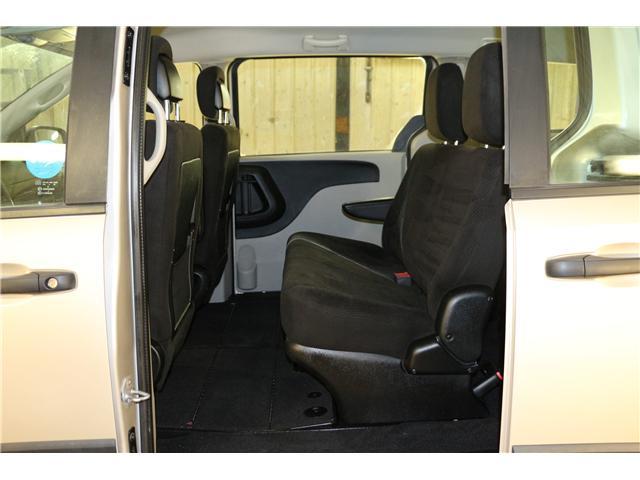 2013 Dodge Grand Caravan SE/SXT (Stk: KP011A) in Rocky Mountain House - Image 13 of 21