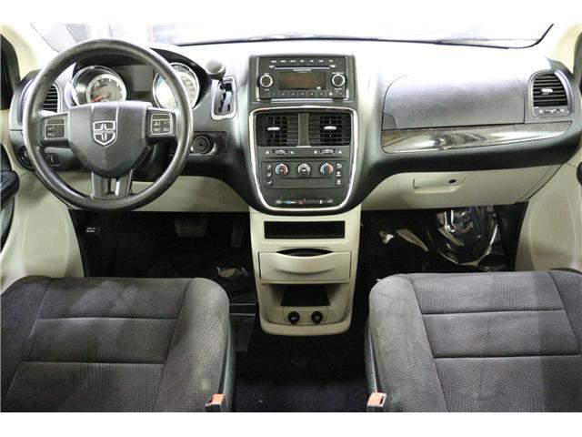 2013 Dodge Grand Caravan SE/SXT (Stk: KP011A) in Rocky Mountain House - Image 16 of 21
